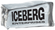 Iceberg Footer Logo
